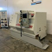 HAAS SL-20T CNC TURNING CENTER FOR SALE IN CALIFORNIA (3)