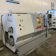 HAAS SL-20T CNC TURNING CENTER FOR SALE IN CALIFORNIA (4)