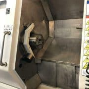 HAAS SL-20T CNC TURNING CENTER FOR SALE IN CALIFORNIA (5)
