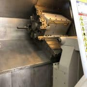 HAAS SL-20T CNC TURNING CENTER FOR SALE IN CALIFORNIA (6)