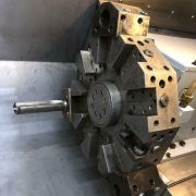 HAAS SL-20T CNC TURNING CENTER FOR SALE IN CALIFORNIA (9)