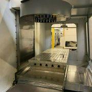 HAAS VF-3 CNC VERTICAL MACHINING CENTER 4TH AXIS READY MILL VF3 VF (10)