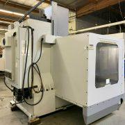 HAAS VF-3 CNC VERTICAL MACHINING CENTER 4TH AXIS READY MILL VF3 VF (5)