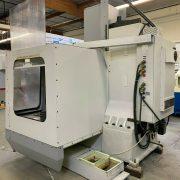 HAAS VF-3 CNC VERTICAL MACHINING CENTER 4TH AXIS READY MILL VF3 VF (6)