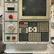 HAAS VF-3 CNC VERTICAL MACHINING CENTER 4TH AXIS READY MILL VF3 VF (7)