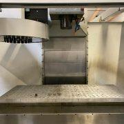HAAS VF-3 CNC VERTICAL MACHINING CENTER 4TH AXIS READY MILL VF3 VF (8)