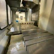 HAAS VF-3 CNC VERTICAL MACHINING CENTER 4TH AXIS READY MILL VF3 VF (9)