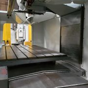 HAAS VF- 8D VERTICAL MACHINING CENTER FOR SALE IN CALIFORNIA (8)