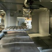 HAAS VF- 8D VERTICAL MACHINING CENTER FOR SALE IN CALIFORNIA (9)