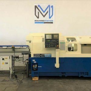 Tsugami MB38-SY CNC Turning Center