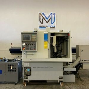 CNC SWISS SCREW TURNING LATHE FOR SALE IN CALIFORNIA (1