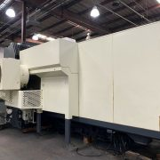 MIGHTY VIPER PRO-3210 CNC VERTICAL BRIDGE MILL FOR SALE IN CALFORNIA (10)