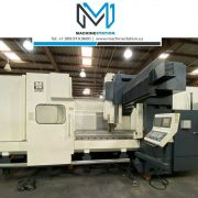 MIGHTY VIPER PRO-3210 CNC VERTICAL BRIDGE MILL FOR SALE IN CALFORNIA (2)
