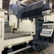 MIGHTY VIPER PRO-3210 CNC VERTICAL BRIDGE MILL FOR SALE IN CALFORNIA (3)