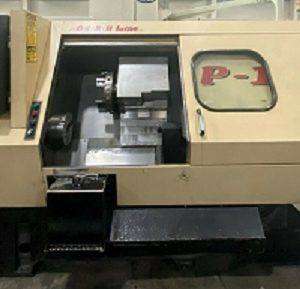 MONARCH P-10 CNC TURNING CENTER FOR SALE IN CALIFORNIA