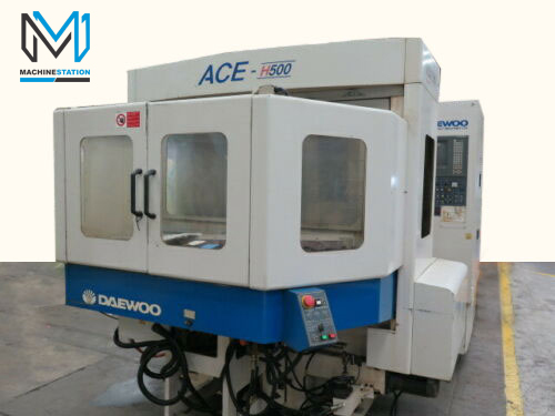 Daewoo-ACE-H500-Horizontal-Machining-Center-For-Sale-in-California-3-edited