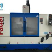 Fadal VMC 4020HT Vertical Machining Center For Sale in California(1)