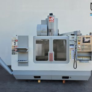 HAAS VF-3SS Vertical Machining Center