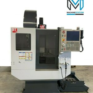 Haas DT-1 Vertical Machining Center For Sale in Califorrnia (1)