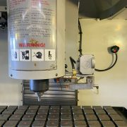 Haas VM-3 Vertical Machining Center for sale in California(11)