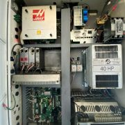Haas VM-3 Vertical Machining Center for sale in California(12)