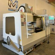 Haas VM-3 Vertical Machining Center for sale in California(2)