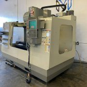 Haas VM-3 Vertical Machining Center for sale in California(3)