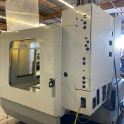 Haas VM-3 Vertical Machining Center for sale in California(5)