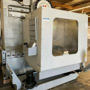 Haas VM-3 Vertical Machining Center for sale in California(6)