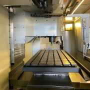 Haas VM-3 Vertical Machining Center for sale in California(8)