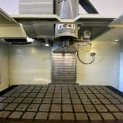 Haas VM-3 Vertical Machining Center for sale in California(9)