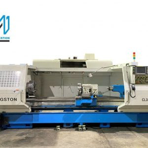 Kingston CL38C3000 CNC Oil Country For Sale in California (1)