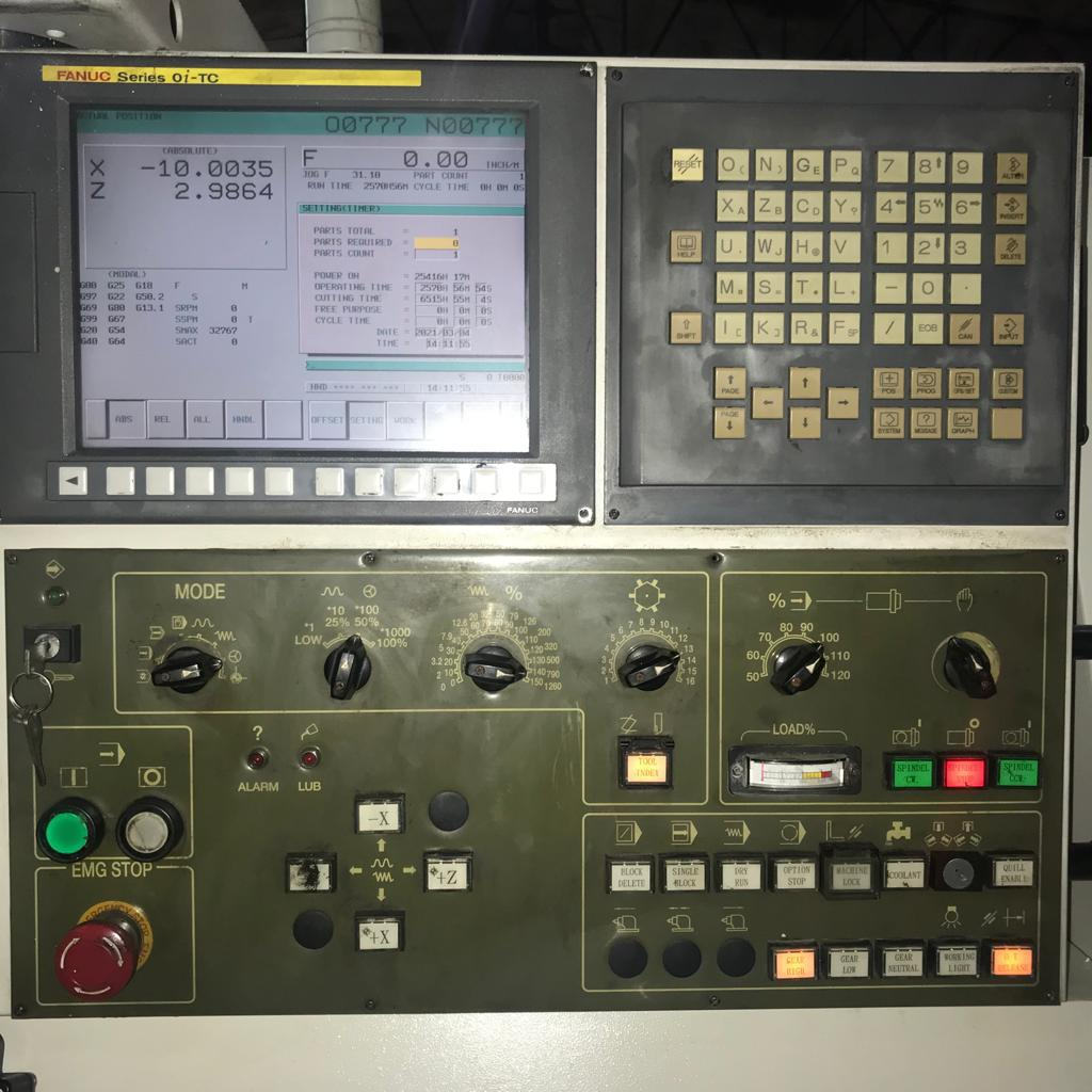 Kingston CL38C3000 CNC Oil Country