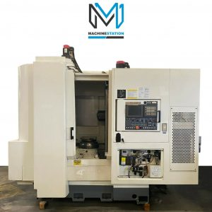 Kitamura HX-300i Horizontal Machining Center For Sale(1)