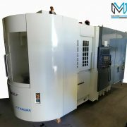 Kitamura HX 400IF Horizontal Machining Center For Sale in California(1)