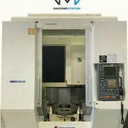Kitamura Mytrunnion 5 Axis Vertical Machining Center For Sale in California(1)