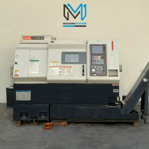 MAZAK Quick Turn NEXUS QTN-250 CNC Turning Center