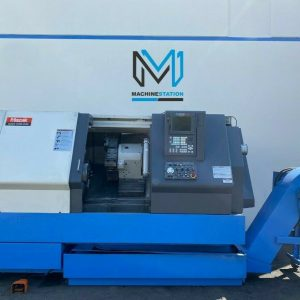 MAZAK QUICK TURN QT-35XS CNC Turning Center