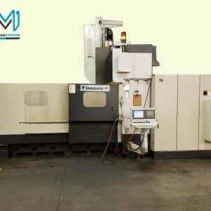 Vanguard 1225 CNC Vertical Bridge Milling For Sale in California (1)