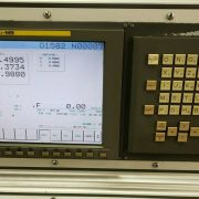 Vanguard 1225 CNC Vertical Bridge Milling For Sale in California (5)
