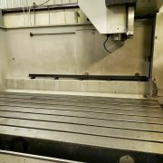 Vanguard 1225 CNC Vertical Bridge Milling For Sale in California (8)