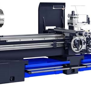 hacheon HL-720 CNC Lathe for Sale in California (1)